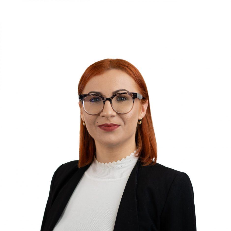 Denisa Urbaničová