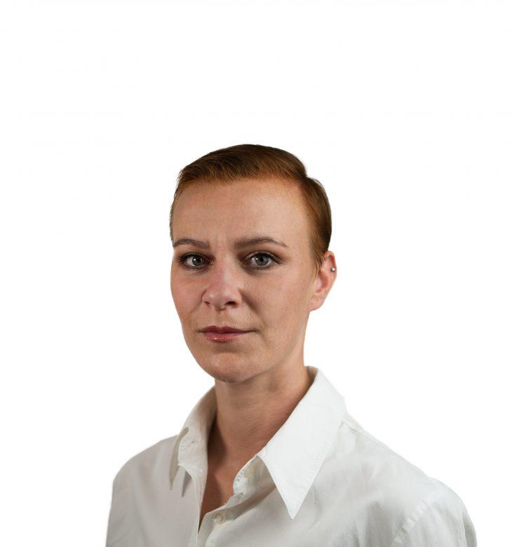 Barbora Krasňanská,